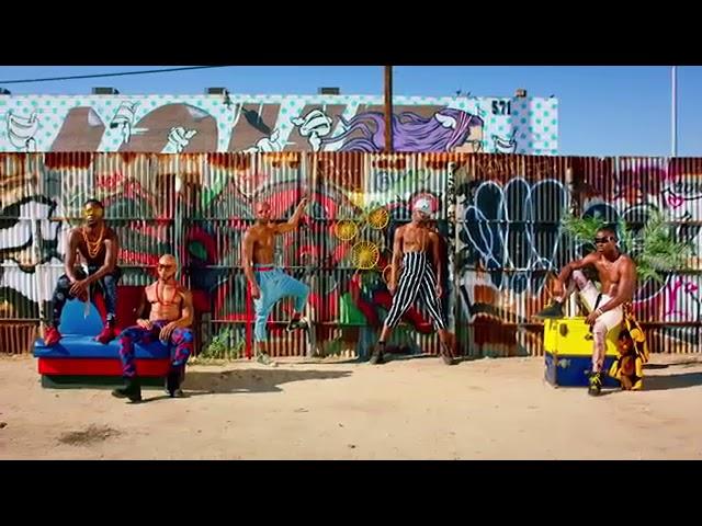 Daddy Yankee   Dura (Vidio Official)